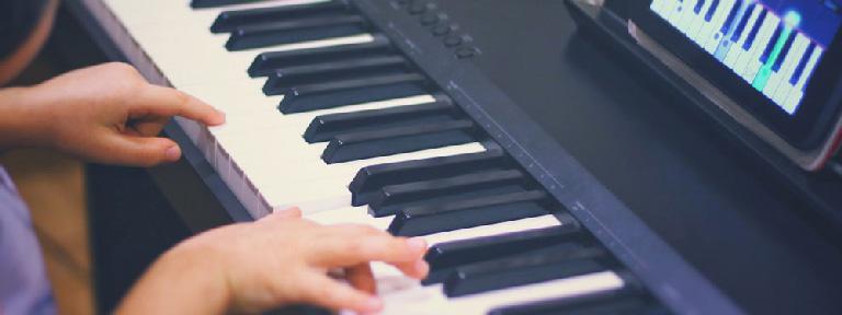 Best Digital Piano For Jazz