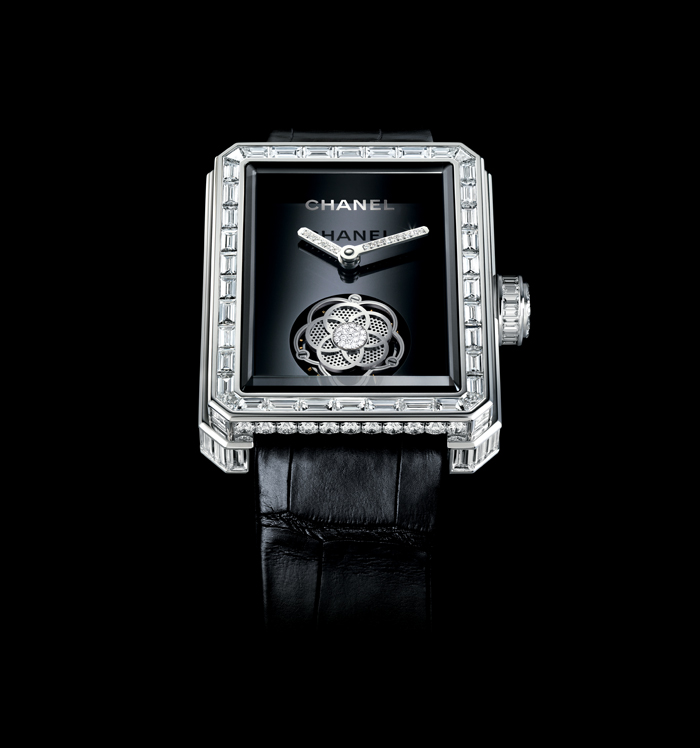 Chanel_Première-Flying-Tourbillon_Only-Watch-2013