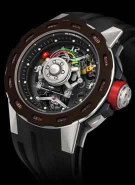 RM36-01 Watch World Guide