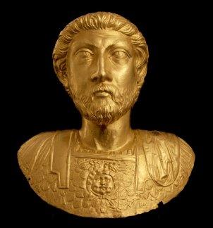 Buste Marc Aurèle