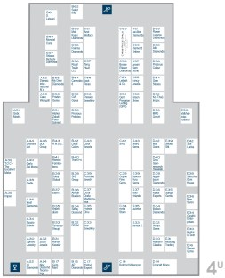 Hall 4.U Baselworld 2016