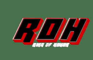 Watch ROH Wrestling