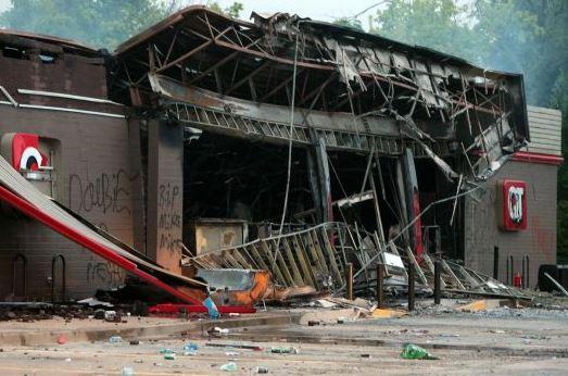 St. Louis companies to rebuild a Ferguson store as a job training center_87876