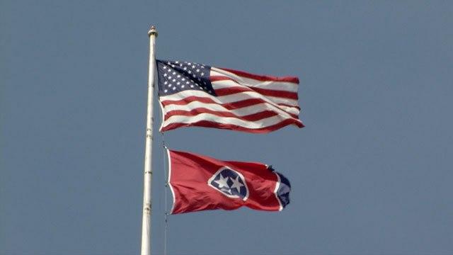 tennessee flag_224235