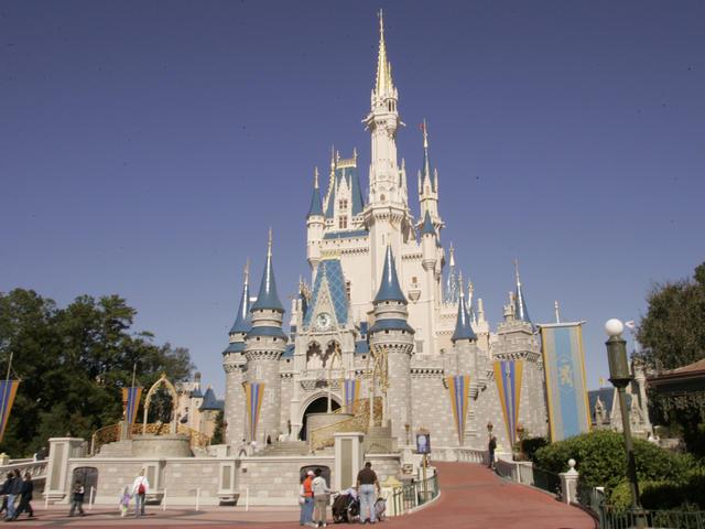 Disney What's New_267280