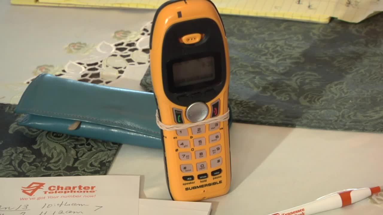 Threatening phone calls_191478