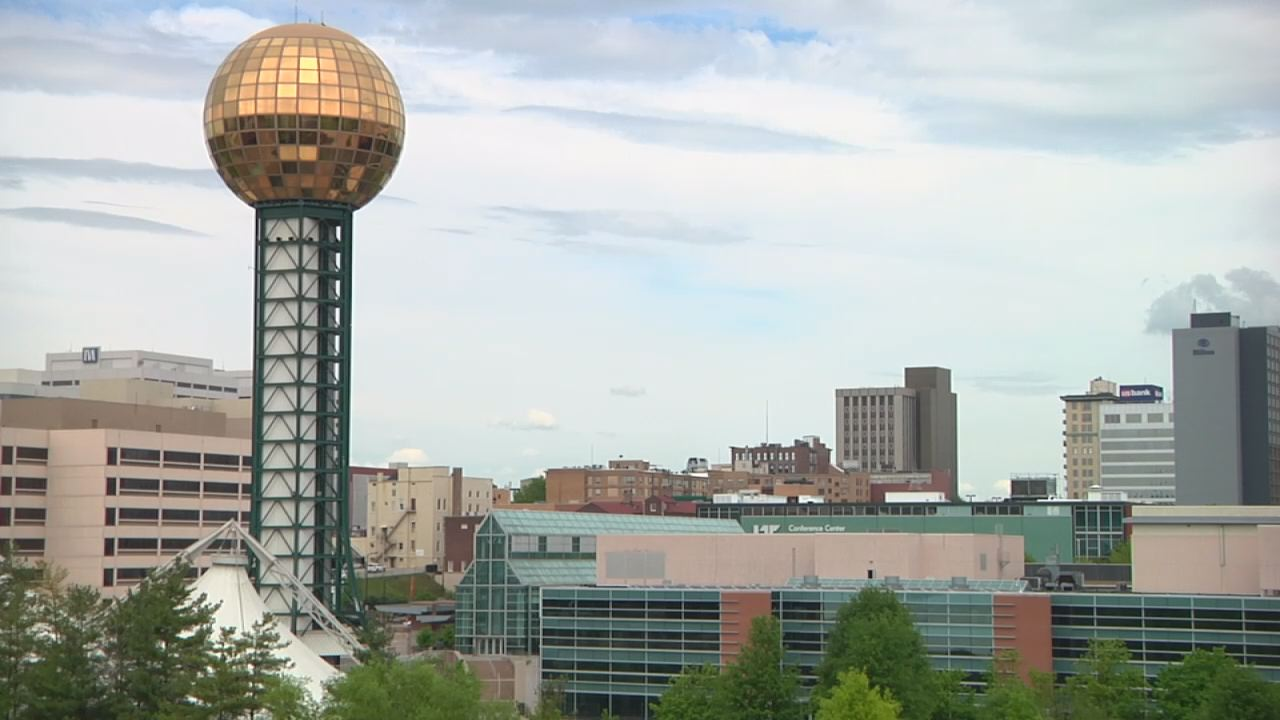 Knoxville ranked 23rd best place to retire in US