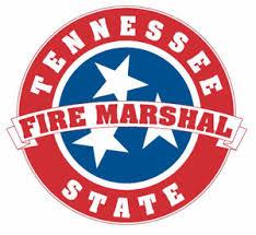TENNNESSEE FIRE MARSHALL_22103