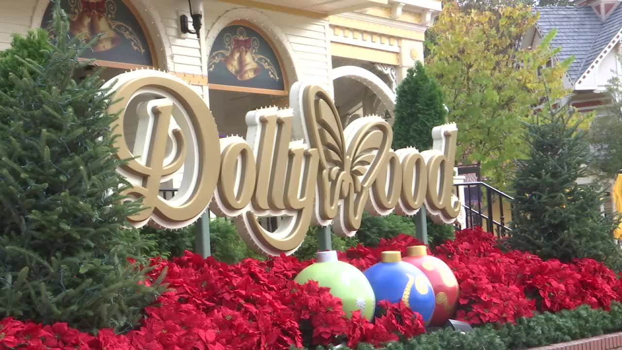 Dollywood unveils plans for new entertainment in 2018
