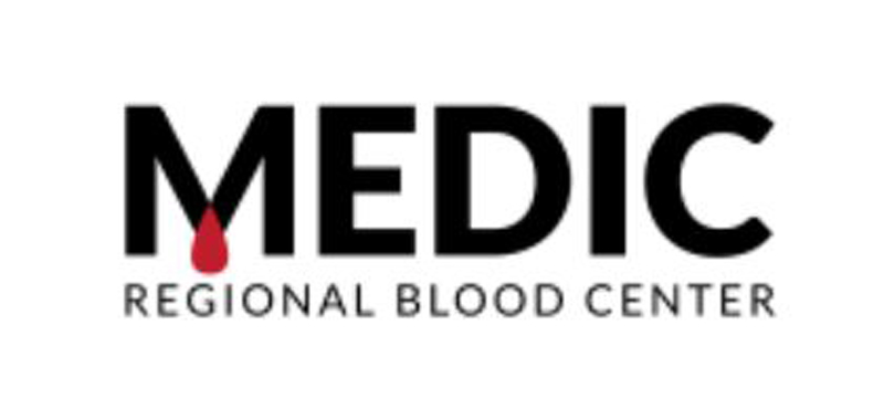 MEDIC regional blood Center