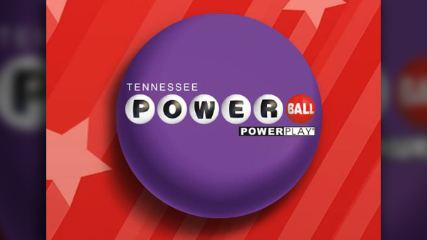 Third Largest Powerball Jackpot Winning Numbers For Wednesday Announced