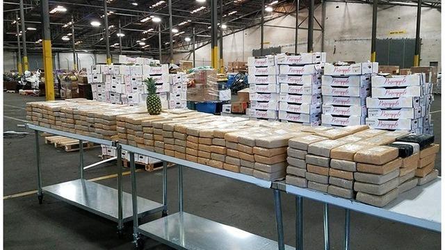 COCAINE FOUND IN PINEAPPLE SHIPMENT_WSAV_0222_1550888931313.jpg.jpg