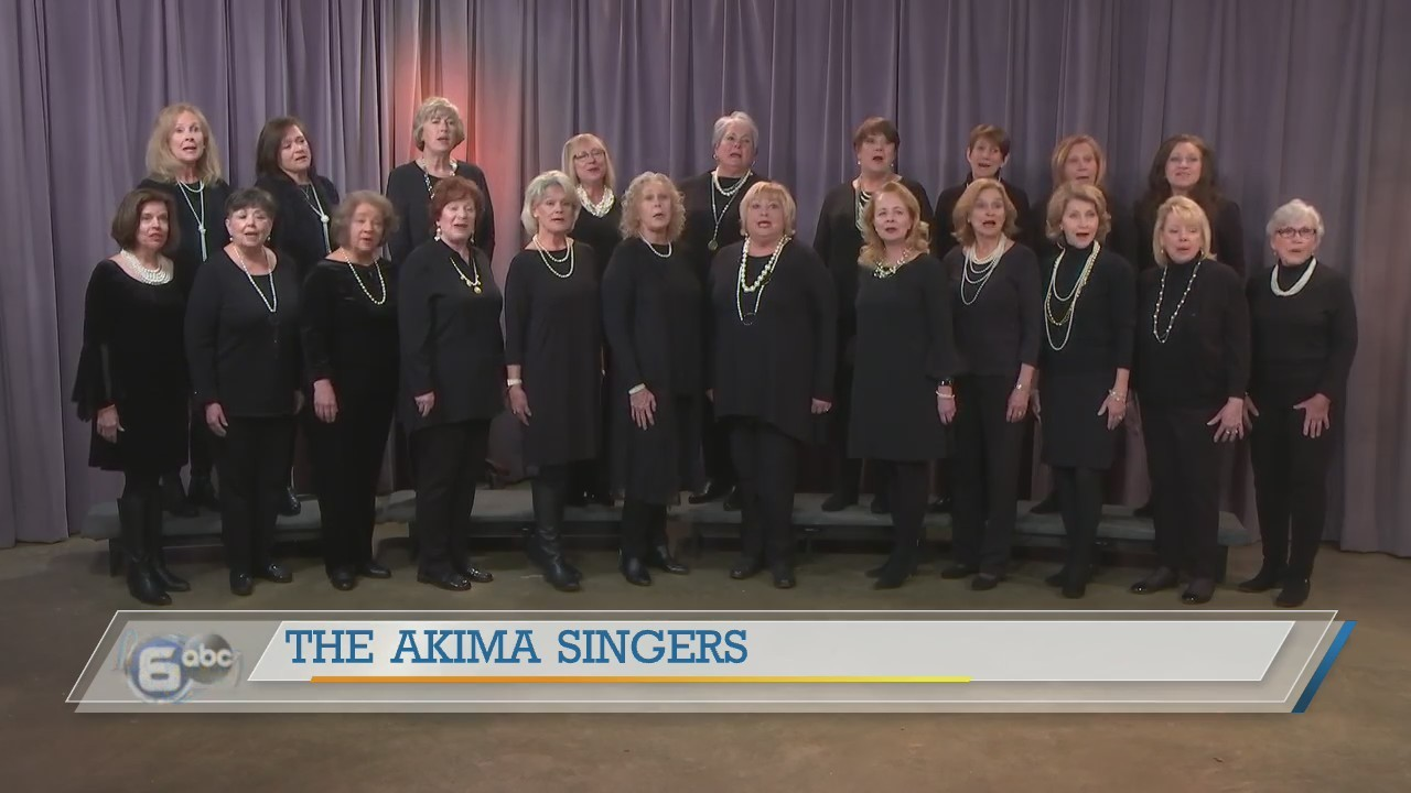 The Akima Singers