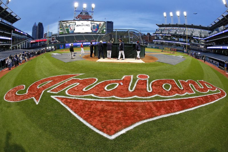 Cleveland Indians_245410
