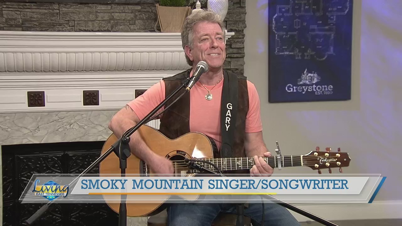 Gary Woods second performance