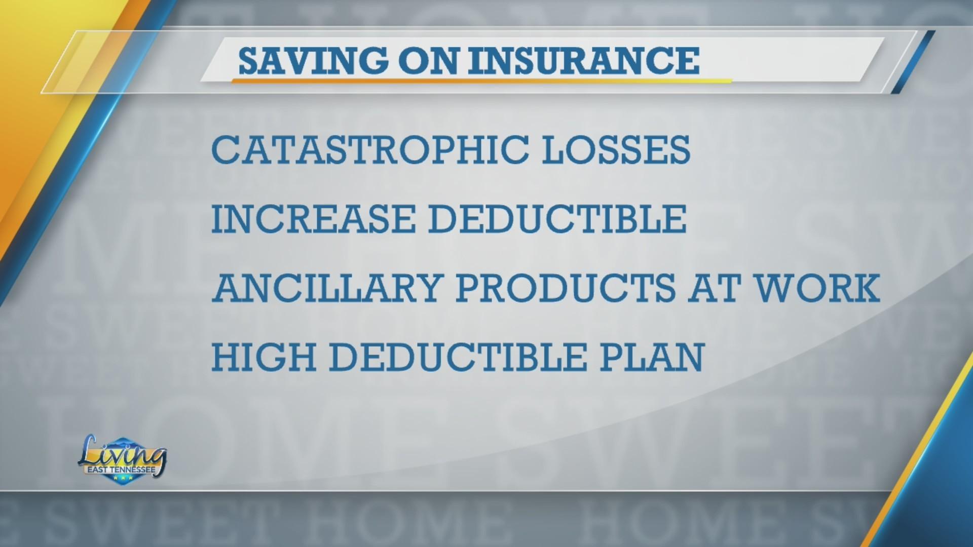 Saving money on insurance with John Fawaz