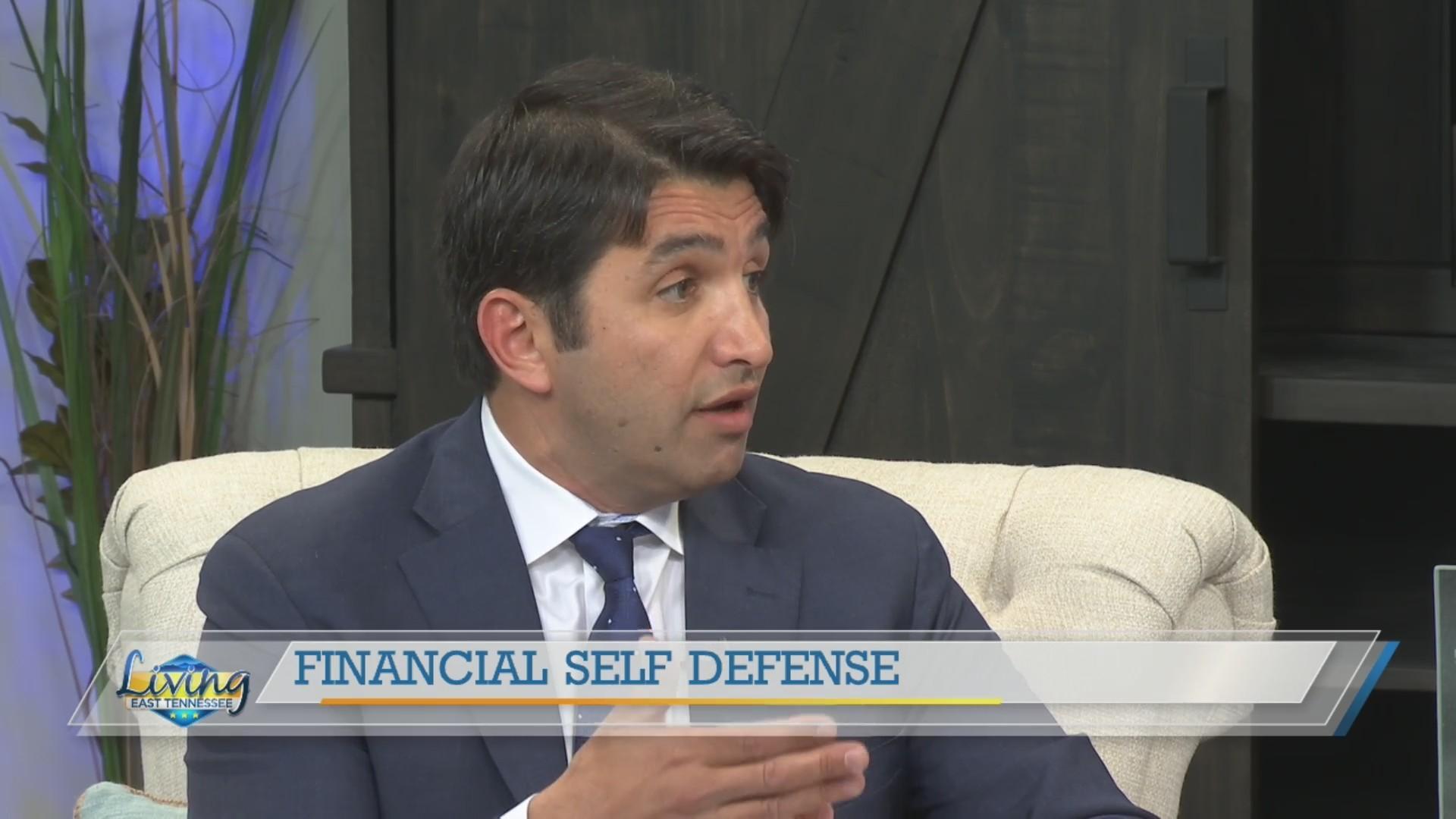 Financial self defense