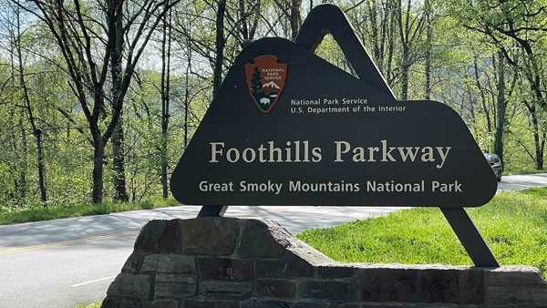 national park service seeks public comment on great smoky mountains national park construction