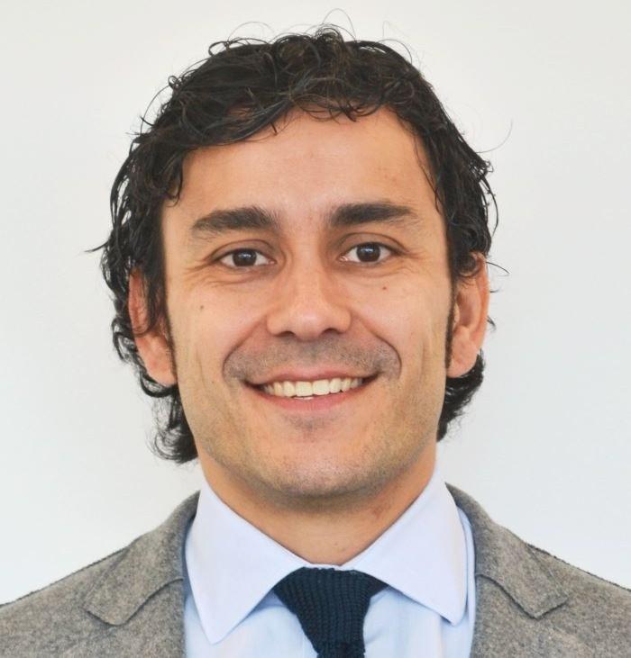 Jose Ramon Vazquez