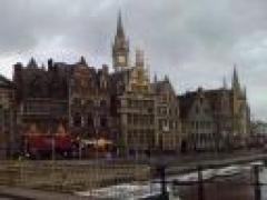 Uit eten in Gent