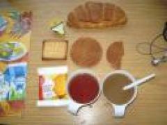 Zondagochtendontbijtje