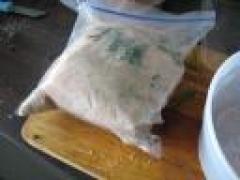 En wat maken wij dan van 25 kilo varkensvlees? (2) – Lardo