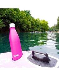 Drink Bottle 500ml - Bikini Pink