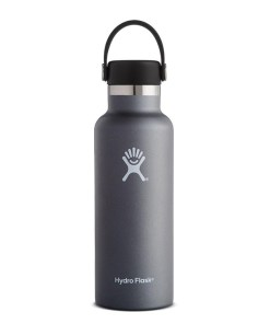 Hydro Flask 532ml Graphite