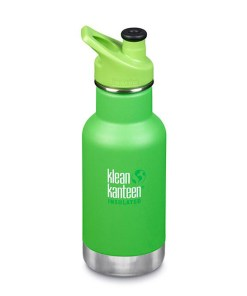Kid Kanteen Insulated Classic 355ml Lizard Tails