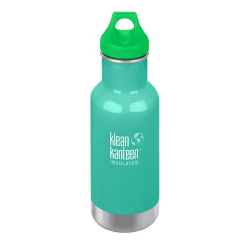 Kid Kanteen Classic Insulated 355ml Sea Crest