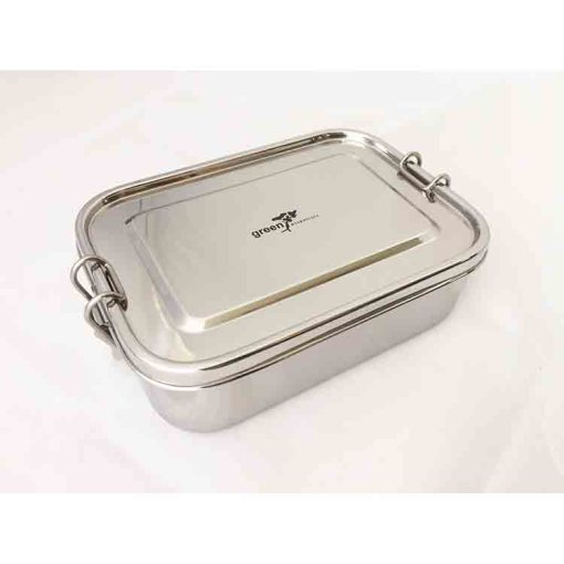 Leak-proof Stainless Steel Container