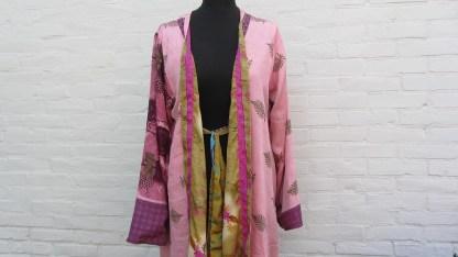 Sari Kimono 27 modelo corto 1