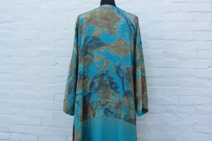 Sari Kimono 12 long model 3