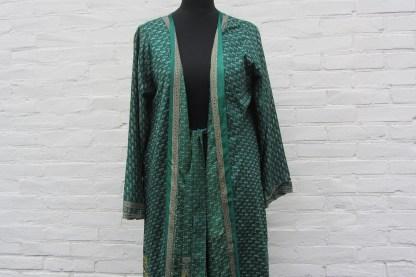 Sari Kimono 20 langes Modell 2