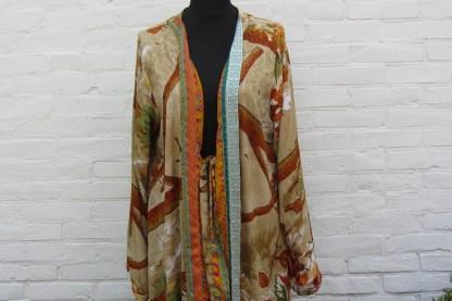 Sari Kimono 39 kort model 1