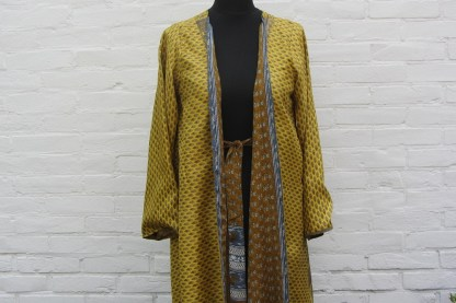 Sari Kimono 4 lang model 4