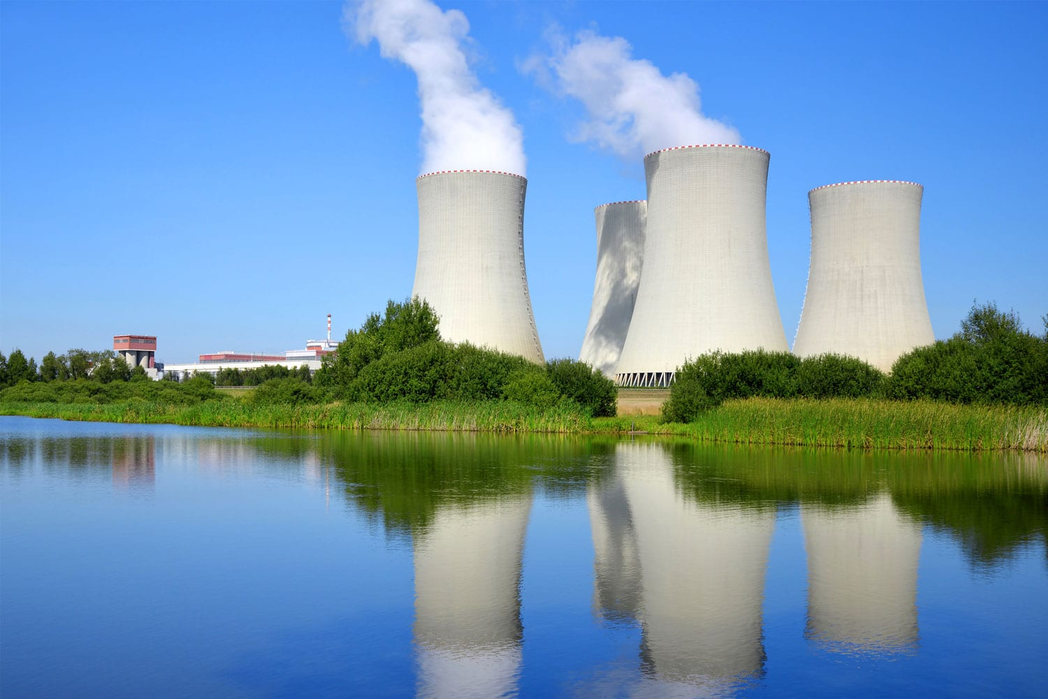 Nuclear Waste And Water Pollution