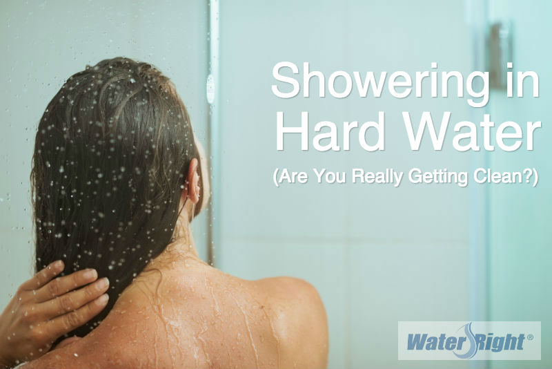 hard water hair treatment