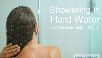 Hard Water Vs  Soft Water – On Your Hair | Water-Right