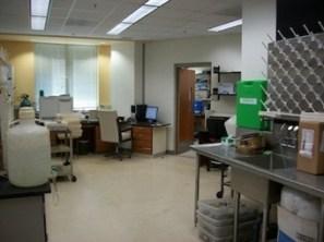 Tree Nutrition Lab