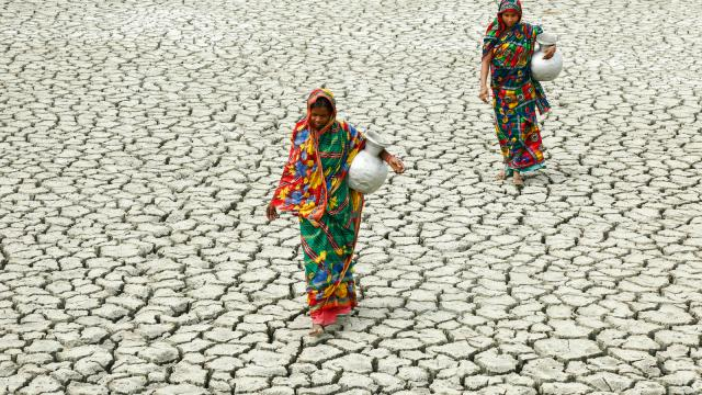 WaterAid calls on global leaders to prioritise climate-resilient water  resources   WaterAid Australia