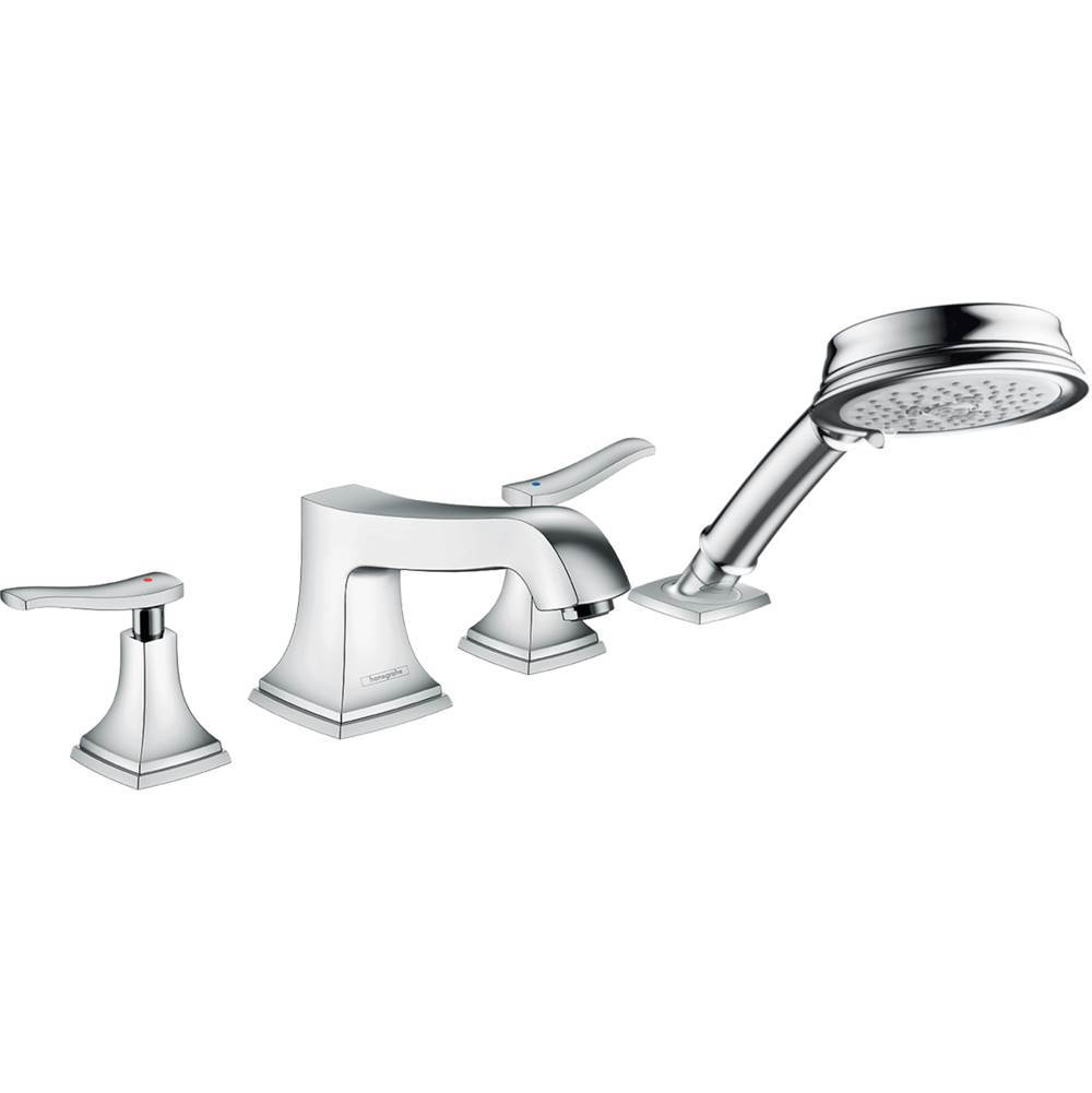 hansgrohe canada parts the water