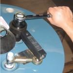 Torque Multiplier with Socket