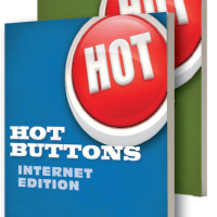The Hot Button Series: Dating and Internet Editions