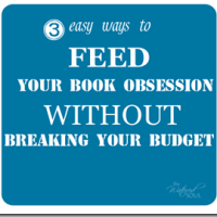 3 Easy Ways to Read the Latest Books on a Budget
