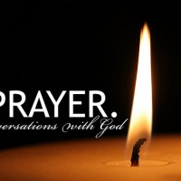 Provoked to Prayer