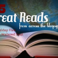 Inspiring Reads | The Friday Five
