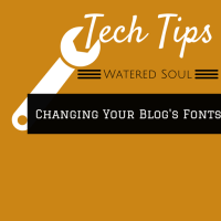 How to Change Your Fonts in WordPress
