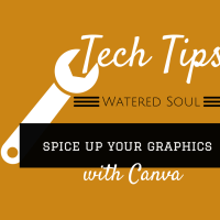 Get Start Designing Blog Graphics With Canva