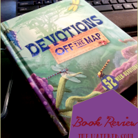 Put Your Kids On the Right Path with a Year of Meaningful Devotions